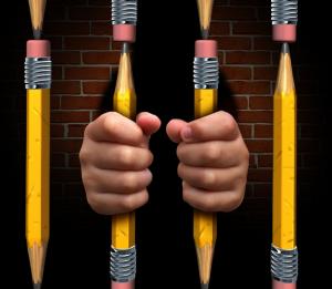 Jail pencils - A-1 Bail Bonds Blog