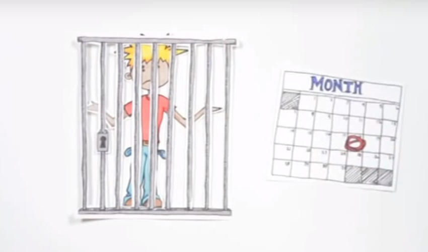 What happens if you don't pay your bail bonds bill? - A-1 Bail Bonds Agency